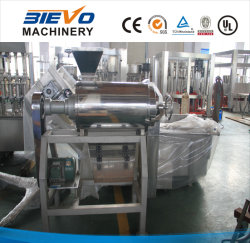 Industry Tomato Juice Making Machine