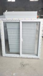 Factory Directly Sale Hot Prices UPVC Sliding Window