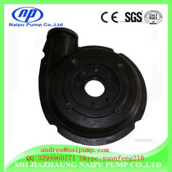 Gasoline Engine Slurry Pump for Mud Water