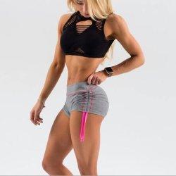 Wholesale Sports Fitness Pants Gym Sexy Women Yoga Shorts