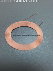 Factory Wholesale 7.7uh Copper Coil Antenna Coil