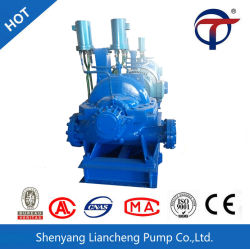 Long Distance Water Pump Supply Drainage Axially Split Pump Price