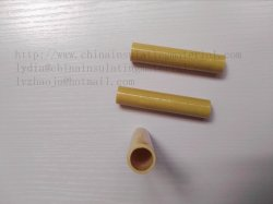 FRP Pultruded Profile Composite Round Tube Insulation Material