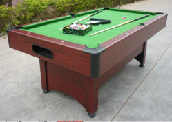 Attirant Good Quality Professional Pool Billiard Table All Accessories Included Best  Cheap Price