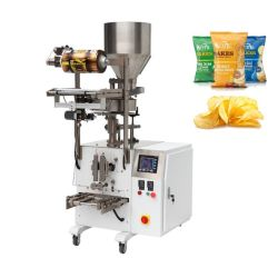 Granule Packing Machine for Coffee Beans Bag