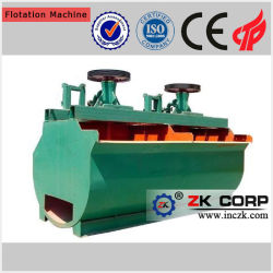 Latest Flotation Machine for Different Kinds Minerals Separate