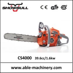 Garden Tools Gasoline Chainsaw 4000 Price, Used Chainsaws for Sale