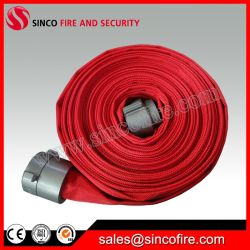 PVC PU Rubber EPDM Used Fire Hose Manufacturers Price