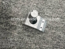 Customized Aluminum Die Casting Products with Mill Finish
