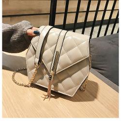 e03b45d91c83 Korean Style Popular Sling Bag with Tassel Women Mini Crossbody Bags
