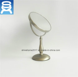 7inch Magnified Women Decorative Mirror/Bathroom Cosmetic Mirrors/Vanity Makeup Table Mirror