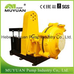 Erosion Resistant Heavy Duty Mill Discharge Slurry Pumps