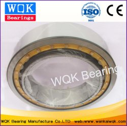 Wqk Bearing Nu3088em Cylindrical Roller Bearing with Brass Cage