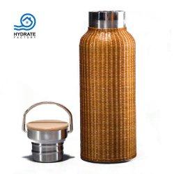 High Grade Stainless Steel Insulation Flask Sport Bottle