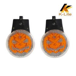 LED Light Reflector Jackets, Cat Eye Reflector Tape Kw112