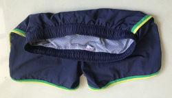 Hot Sales Men's 100%Nylon Running Short for Outdoor Sports Wear