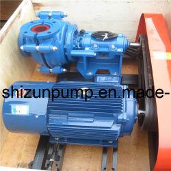 Mechanical Seal Heavy Duty High Chrome Slurry Pump