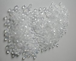 Polybutylene Terephthalate (PBT) /Modified Plastic Material PBT with Glass Fiber