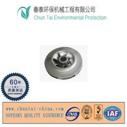 Casting Centrifugal Fan Impeller Design