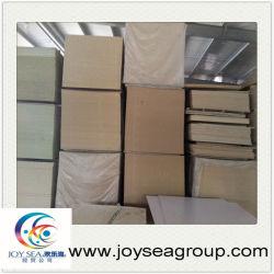 1220X2440 Plain MDF Medium Density Fiberboard Competitive Price for Closet and Doors
