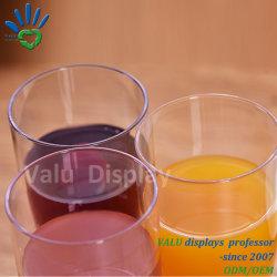 10oz Plastic Mug Drinking Cup Wholesale Plastic Juice Whisky Glass