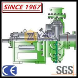 China Made Horizontal Desulfurization, Desulphurization Slurry Circulation Pump