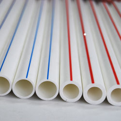 Temperature Resistant PPR Pipe Hot and Cold Water Systems