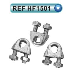 China Wire Rope Shackles, Wire Rope Shackles Manufacturers ...