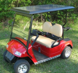 China Gas Golf Cart, Gas Golf Cart Manufacturers, Suppliers | Made on