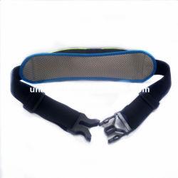 Lycra Outdoor Hiking Camping Sport Running Belt Pack Waist Bag