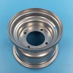 7X4.75'' Central Hole 90mm Wholesale Steel ATV Wheel Rim