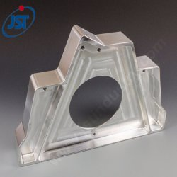 Custom Precision Aluminum CNC Machining Parts for Motorcycle Metal Machinery