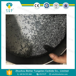 Yg8 Grade Carbide Powder Tungsten Carbide Particles From China