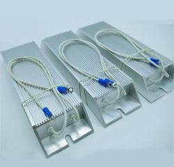 200W Aluminum Shell Wirewound Inverter Brake Resistor