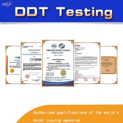 Emark Test for Car Oil/Water Pump