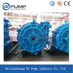 Factory Supply Customized Easy to Maintain High Head Slurry Pump