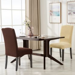 Hot Sale Modern PP Plastic Dining Chair with Beechwood Leg