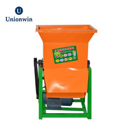 1000kg/H Factory Use Taro/Musa Slag Slurry Separator