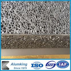 Expressway Noise Barrier Aluminum Foam Plates