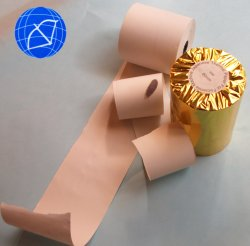 High Quality 80mmx230feet Thermal Paper Roll/Register Paper for POS/ATM
