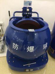 Security Explosive Disposal Ball Tank