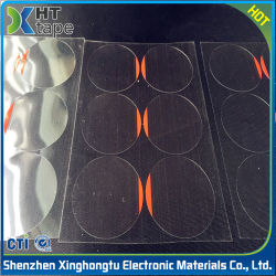 Lens Pet Protective Film Self Adhesive Fil; M for Shielding Effect
