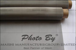 316 Filter Wire Cloth