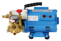 Electric Hydraulic Pressure Pipeline Test Pump Easy Carry (DSY60A)