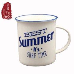 Wholesale Promotion Creative Design Porcelain Ceramic Tea Cup