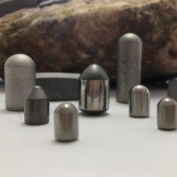 Tungsten Carbide Mining Tips for Button Drills