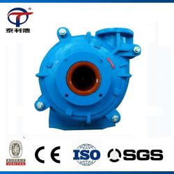 Horizontal Filter Suction Sludge Dredge Slurry Pump for Sale