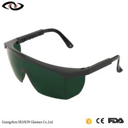 Hot Selling Funny Safety Sport Protection Goggles