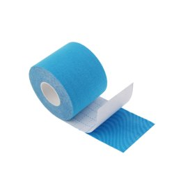 5cm*5m Breathable and Anti-Allergic Kinesiology Sports Tape