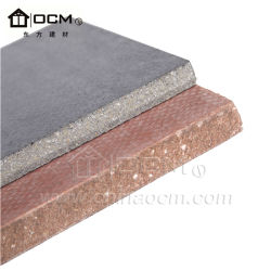 Soundproof Interior MGO Glass Board Wall Panels